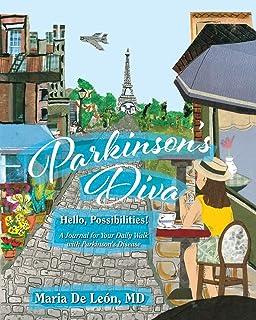 Parkinson's Diva: Hello, Possibilities!