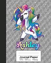 ashley the unicorn