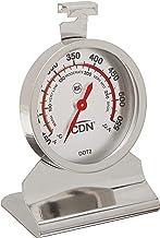 CDN 09502000954 ProAccurate Oven Thermometer, 1 EA, Silver