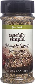 stonemill steak seasoning