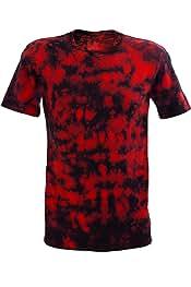 Chameleon Clothing Tie Dye T-Shirt Noir /œil Refroidisseur et radiateur Electrique