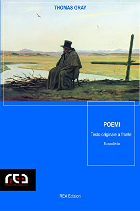 Poemi (testo inglese a fronte) (EuropaUnita Vol. 1)