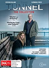 The Tunnel Collection | Stephen Dillane, Clemence Poesy | NON-USA Format | PAL | Region 4 Import - Australia