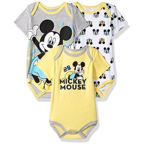 603109adc Clothing Baby Newborn Mickey  Amazon.com
