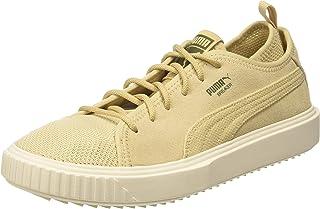 Puma Unisex's Breaker Mesh Camo Sneakers