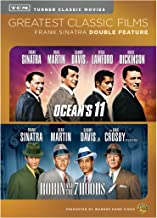 TCM Ocean's 11 / Robin and the Seven Hoods