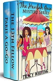 The Havilah Gaie Cozy Mystery Series Vol 1-2 (The Havilah Gaie Series) (English Edition)
