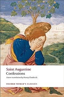 The Confessions (Oxford World's Classics)