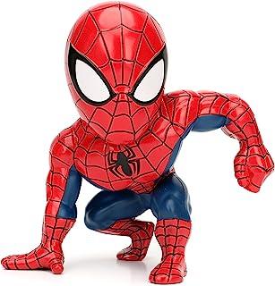 Jada Die Cast Marvel Figura Metals Spiderman, Multicolor (JADA97984)