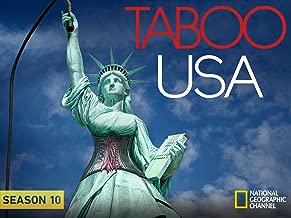 Taboo USA Season 1