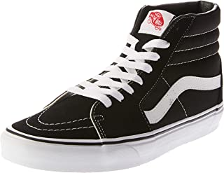 VANS 范斯 硫化鞋 中性 板鞋SK8-Hi VN000D5IBKA