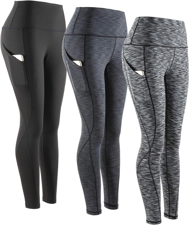 SERHOM 特別セール品 Yoga Pants High Waist Tummy L 当店限定販売 Control Women Workout