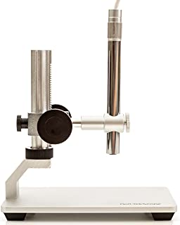 Opti-Tekscope Digital USB Microscope Camera- Advanced CMOS Sensor, True High Definition..