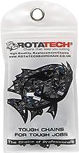 "Sponsored Ad – GENUINE Rotatech CHAINSAW SAW CHAIN FITS STIHL MS211 16"" BAR"