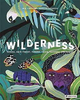 Wilderness: Earth's Amazing Habitats