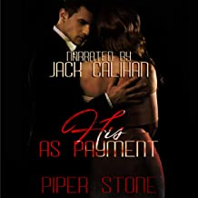 His as Payment: Mafia Masters, Book 1