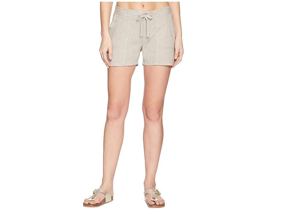 Columbia Summer Time Shorts (Flint Grey) Women