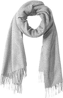 J.Lindeberg Men's Classic Wool Scarf