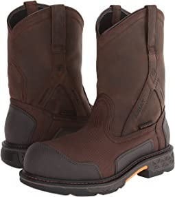 Ariat Overdrive XTR Pullon H20