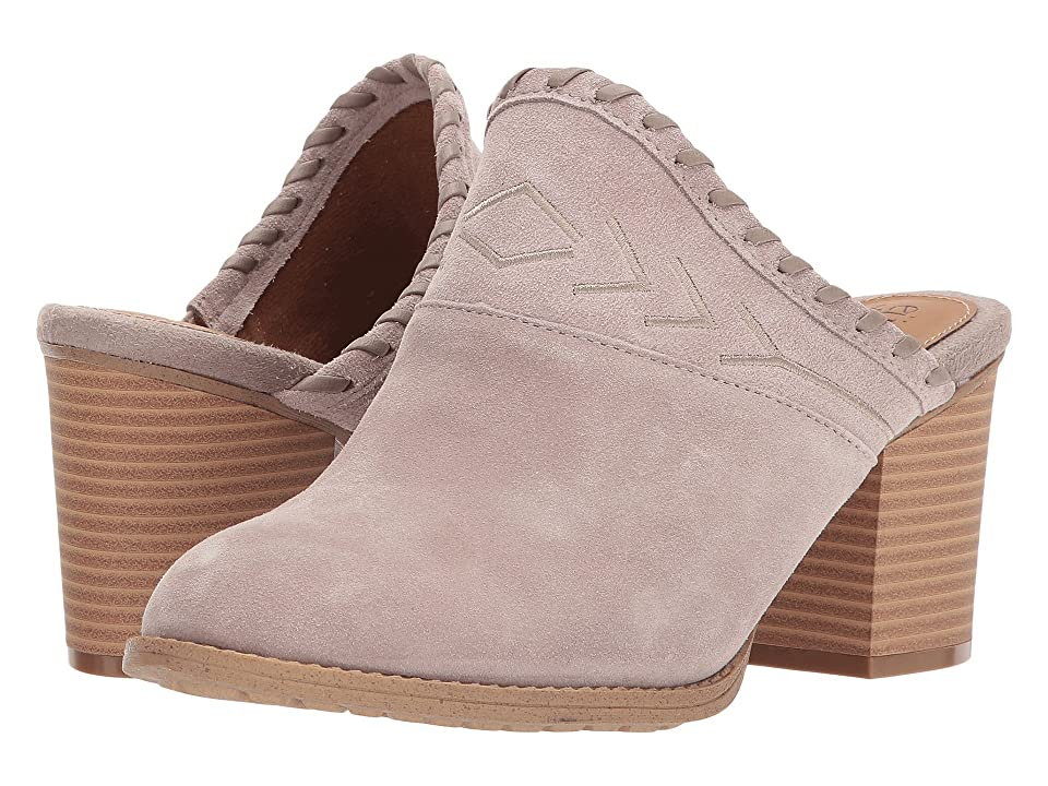 EuroSoft Sandy (Mist Grey) Women