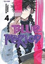 Blue period (Vol. 4)