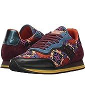 Etro - Ikat Print Sneaker