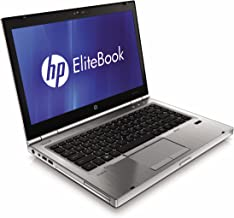 "EliteBook 8460p SP580UC 14"" LED Notebook - Core i5 i5-2520M 2.50GHz - Platinum"