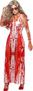 Bloody Prom Queen Adult Costume