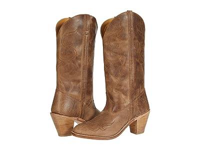 Old West Boots Julie