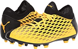 Ultra Yellow/Puma Black
