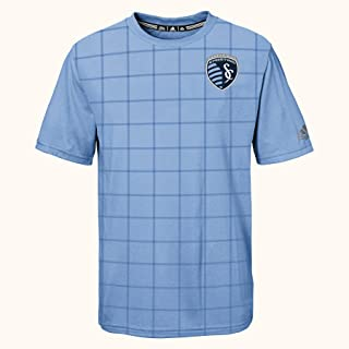 MLS Youth Boys 8-20 Ultimate Short Sleeve Tee
