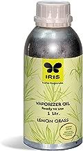 Iris Lemon Grass Fragrances Vaporizer Oil, 1 L Refill