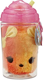 Num Noms Lights Surprise in A Jar Peachy ICY Plush