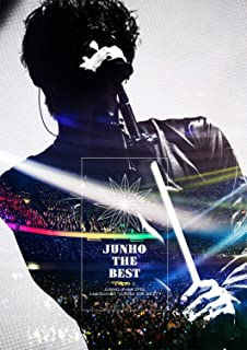 "【Amazon.co.jp限定】JUNHO (From 2PM) Last Concert ""JUNHO THE BEST"" (Blu-ray完全生産限定盤) (オリジナルトートバッグ付)"
