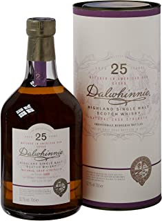 Dalwhinnie 25 Jahre Special Release 2012 Single Malt Scotch Whisky 1 x 0.7 l