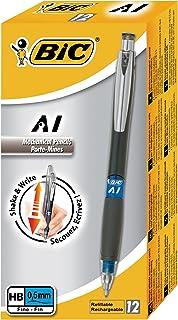 Fxikun Porte-mine 2.0mm Crayon M/écanique Pour Projet De Dessin La Fabrication L/Écriture Le Dessin Artistique
