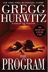 The Program: A Novel (Tim Rackley Novels) Kindle Edition