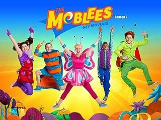 The Moblees - Season 2