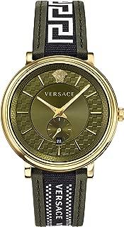 Versace Fashion Watch (Model: VEBQ01519)
