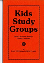 Kids Study Groups: From Classroom Meetings to Peer Counseling