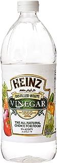 Heinz Distilled White Vinegar, 946 ml