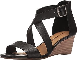 Lucky Brand Women's Jenley Wedge Sandal