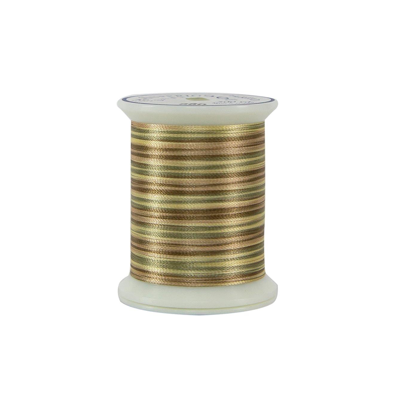 Superior Threads 11001-860 Rainbows Lone Peak 40W Polyester Thread, 500 yd