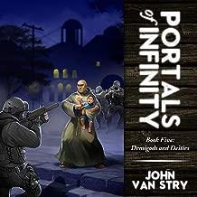 Portals of Infinity: Demigods and Deities, Book Five