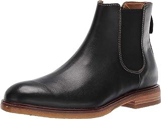 CLARKS Men's Clarkdale Gobi Chelsea Boot