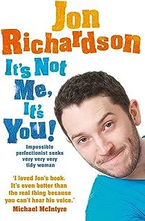 jon richardson funny