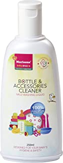 Morisons Baby Dreams Bottle and Accessories Cleaner, 250ml