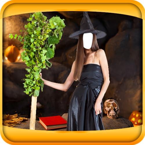 - Tragen Halloween Kostüm