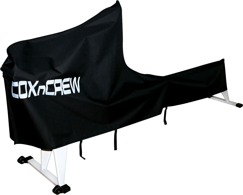 COXnCREW Robuste Abdeckung für für für Rudergerät mit Concept2 Model E Schwarz B079RB1G96  Günstiger 92d0d9
