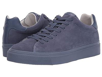 rag & bone RB1 Low Sneaker (Night Shadow) Men